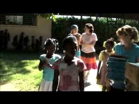 VJSurgeon - Watch part 6 in a 9 part series highlighting the mission trip to New Missions in Haiti in December 2009.
