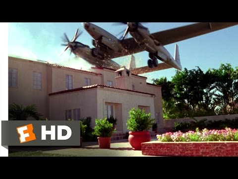 aviator - The Aviator Movie Clip - watch all clips http://j.mp/wEqquN Buy Movie: http://j.mp/ulFLPt click to subscribe http://j.mp/sNDUs5 Hughes (Leonardo DiCaprio) st...