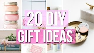 Nonton 20 Diy Holiday Gift Ideas  Last Minute Gift Ideas 2016  Diy Gifts  Film Subtitle Indonesia Streaming Movie Download
