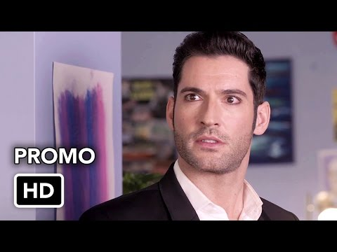 Lucifer Season 2 Mid-Season Promo 'Lucifer is Back'