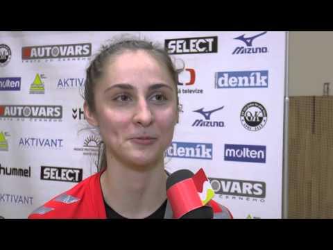 TVS: Sport 21.3.2016