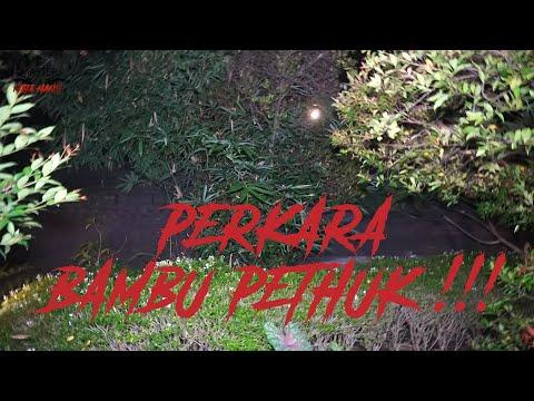 PERKARA BAMBU PETHUK !!! MASTER LIMBAD PUNYA RUMAH SEGEDE ISTANA ???!!!