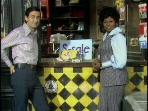Sesame Street - Episode 4 (1969)