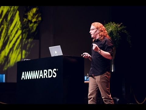 Accessibility & Web Optimization - Chris Heilmann from Microsoft