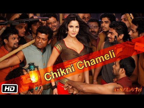 Chikni Chameli - Agneepath (2012) Watch HD Full Song