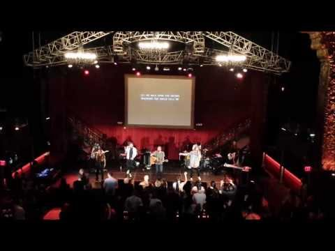 """Hillsong Young & Free - """"Ocean"""" March 2014 [The Belasco Theater, Los Angeles]"""