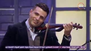 """Video ده كلام - مسابقة بين """" محمد نور واحمد فهمي """" في العزف على الكمان ... من الافضل برأيك؟ MP3, 3GP, MP4, WEBM, AVI, FLV Januari 2019"""