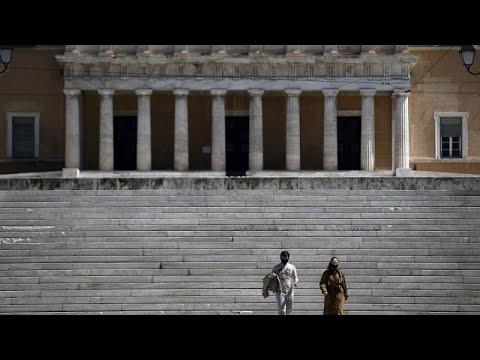 Ελλάδα-COVID-19: 71 νέα κρούσματα – 3 θάνατοι