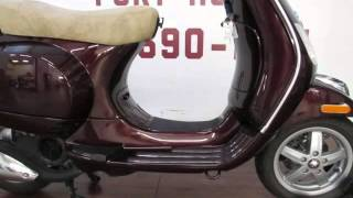 6. 2012 Vespa LX 150IE  New Motorcycles - Harker Heights,Texas - 2015-10-30