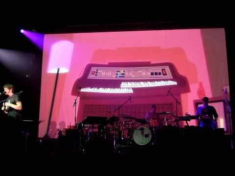 State of the Art (live @ Columbiahalle Berlin Nov �12)