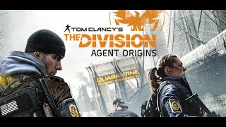 Nonton Tom Clancy's The Division Agent Origins {Full Length} Film Subtitle Indonesia Streaming Movie Download