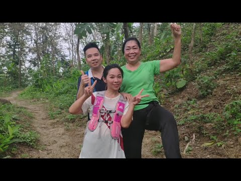 Semarang Sunset Hash House Harriers 越野健行 Bintang Regency Gedawang 30122019