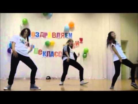 ВТS - Воу in luv ( Соvеr bу ТВG ) - DomaVideo.Ru