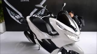 Video Lebih Dekat Dengan Honda All New PCX 150 Lokal, Fitur Melimpah Harga Miring! Cocok Buat Dibeli? MP3, 3GP, MP4, WEBM, AVI, FLV Juni 2019