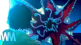 Top 10 Anime for Horror Fans
