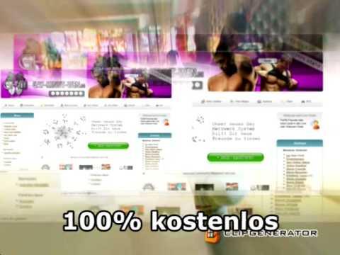 Gay-kennt-wen.de die neue Gay Community mit Webcam Chat