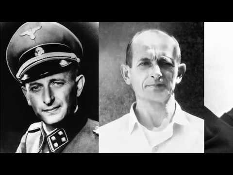 Eichmann en Jerusalén. Hannah Arendt