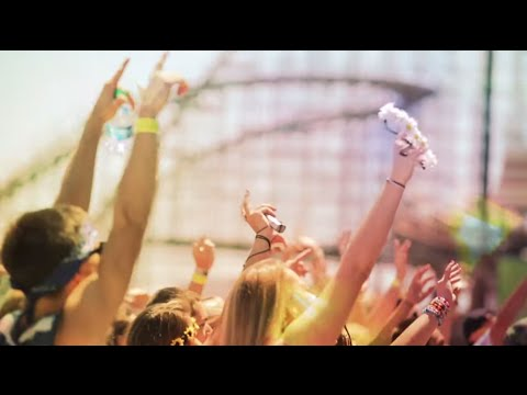 BeachGlow 2015 Official Trailer
