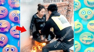 Video Best FUNNY Videos 2018 People Doing Stupid Things  Compilation,.Cah Mending EP 31 MP3, 3GP, MP4, WEBM, AVI, FLV Desember 2018