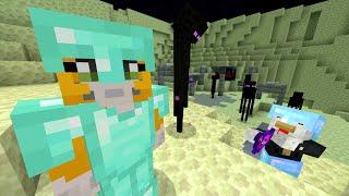 Minecraft - Space Den - No Moustache (32) by Stampy