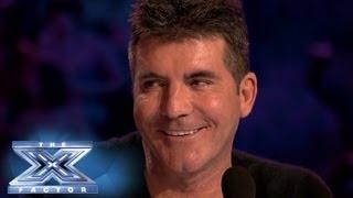 Season 3 Judge Profiles: Simon Cowell - THE X FACTOR USA 2013
