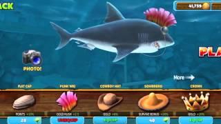 Video de Youtube de Hungry Shark Evolution