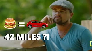 Nonton Leonardo Dicaprio Discovers How Our Diet Is Effecting Climate Change   Before The Flood Documentry Film Subtitle Indonesia Streaming Movie Download