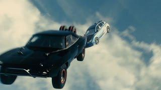 Nonton Furious 7 -
