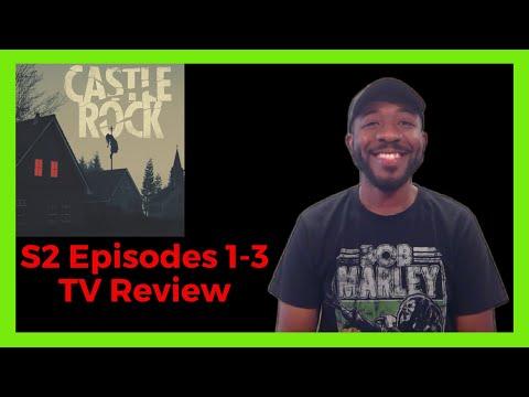 Castle Rock Season 2 Episodes 1-3 Review