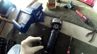 Video Toyota Double Cardan Front Drive Shaft Assembly MP3, 3GP, MP4, WEBM, AVI, FLV Juni 2018