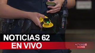 Nuevo dispositivo policial – Noticias 62 - Thumbnail