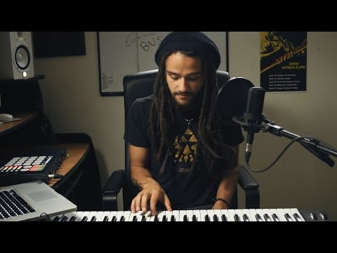 Hold Yuh X Nobody Has To Know By Gyptian & Krainium | Jungle Man Sam (Live Mix Cover)