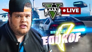 Chipart - GTA V - AO VIVO ‹ EduKof ›