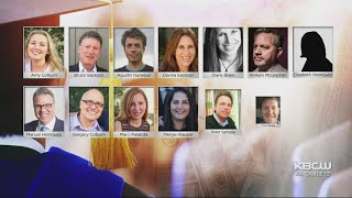Bay Area Defendants Charged In College Admissions Scandal