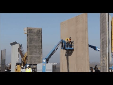 HAPPENING NOW! SENATE PLANS TO BLOCK HOUSE'S $5 BILLION IN FUNDING BORDER WALL!