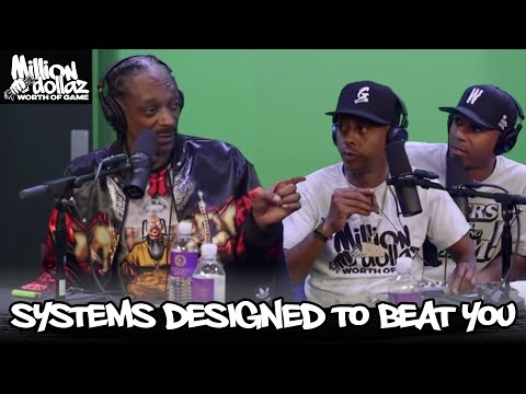Snoop Dogg Opens Up To Wallo And Gillie About His Murder Case And Suge Knight
