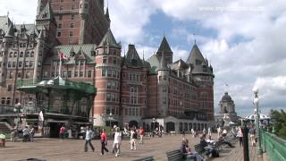 Quebec  Travel