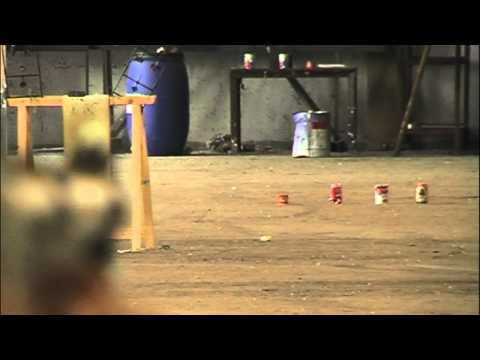 Carabina Winchester Co2 by Umarex - Indiani e Cowboy!