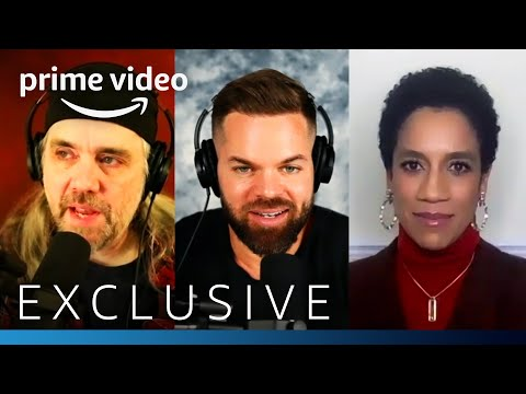 The Expanse Aftershow Season 5 Episode 7: Wes Chatham, Ty Franck & Dominique Tipper