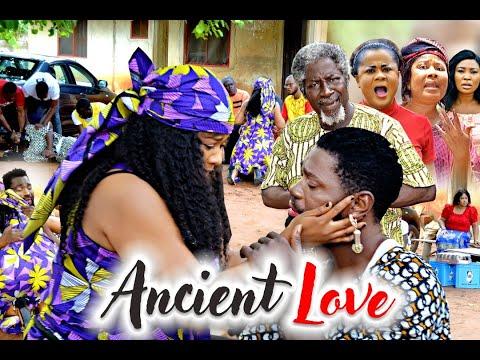 ANCIENT LOVE SEASON 8 - (New Movie) 2020 Latest Nigerian Nollywood Movie