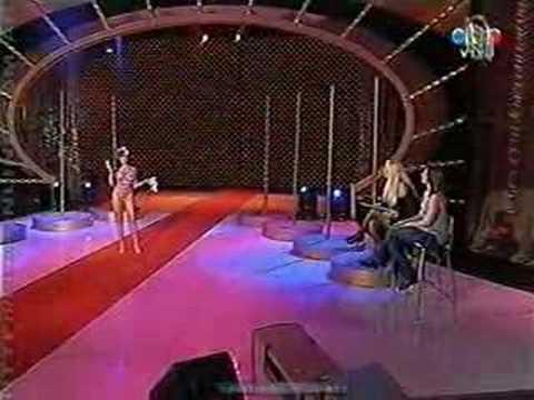 Marixa Balli, bebota argentina
