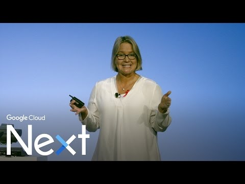 Trust in the Cloud: The Flawed Premise of On-Premise Solutions (Google Cloud Next '17)