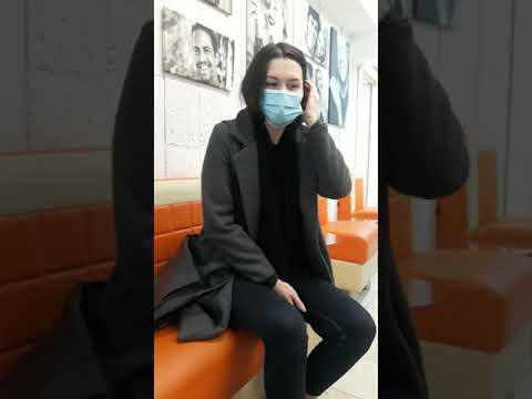 Отзыв клиента стоматологии Dentectum - Зима 2021