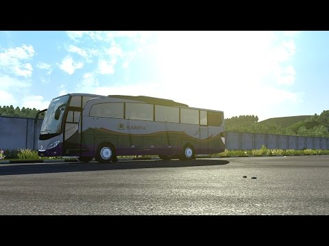 Bus + Jetbus 2 HD + Sound + Skins + Interior 2015