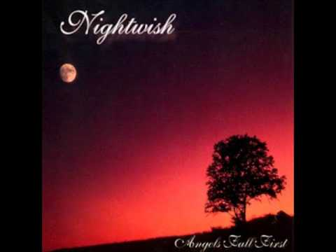 Tekst piosenki Nightwish - Erämaajärvi po polsku