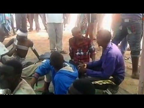 Τζιμπουτί: 19 νεκροί σε επεισόδια με την αστυνομία