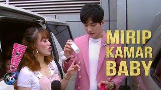 Video Mobil Lee dan Moa Mirip Kamar Baby - Cumicam 20 Maret 2019 MP3, 3GP, MP4, WEBM, AVI, FLV Maret 2019