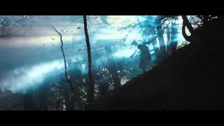 Arthur   Merlin Official Trailer  2015