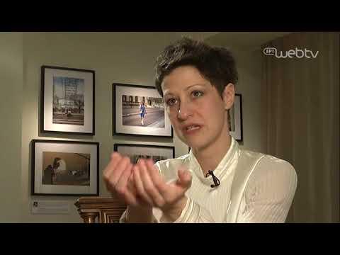 Συνέντευξη με τη Μαρία Γιαγιάννου – Απόσπασμα 2ο | ΕΡΤ