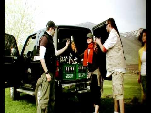 Kotayk Beer Commercial